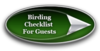 Birding Checklist for Guests